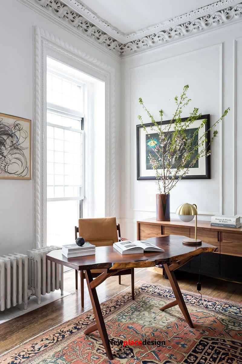 〚 Fascinating interiors of New York by Ashe + Leandro 〛 ◾ Photos ◾ Ideas ◾ Design