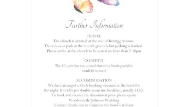 010 Butterfly Information Cards - 160