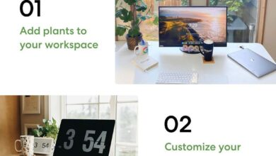 11 Creative Workspace Ideas to Trigger Your Creativity | Autonomous