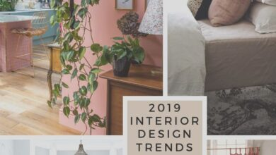 32 Bedroom Interior Design Trends for 2019