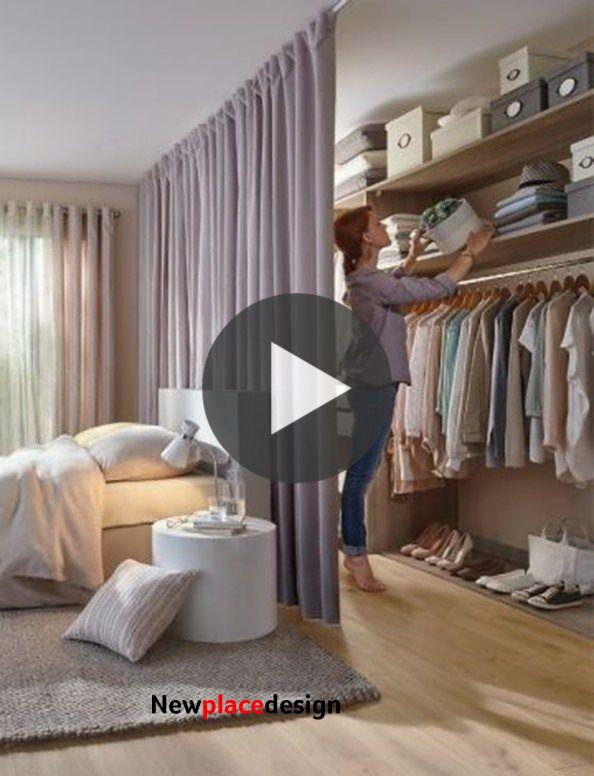 8 Studio Bedroom Ideas That Make the Most of Small Space Living | Hunker