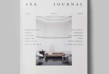 Ark Journal Vol. V | Shop Zung