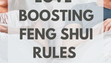 Bedroom Feng Shui 2021 - 6 Tips That Brings Luck And Romance
