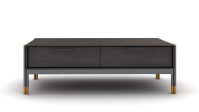 Bosa Occasional Tables - Add Coffee Table / No Thanks