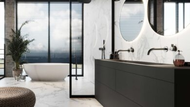 Contemporary Penthouses - byCOCOON