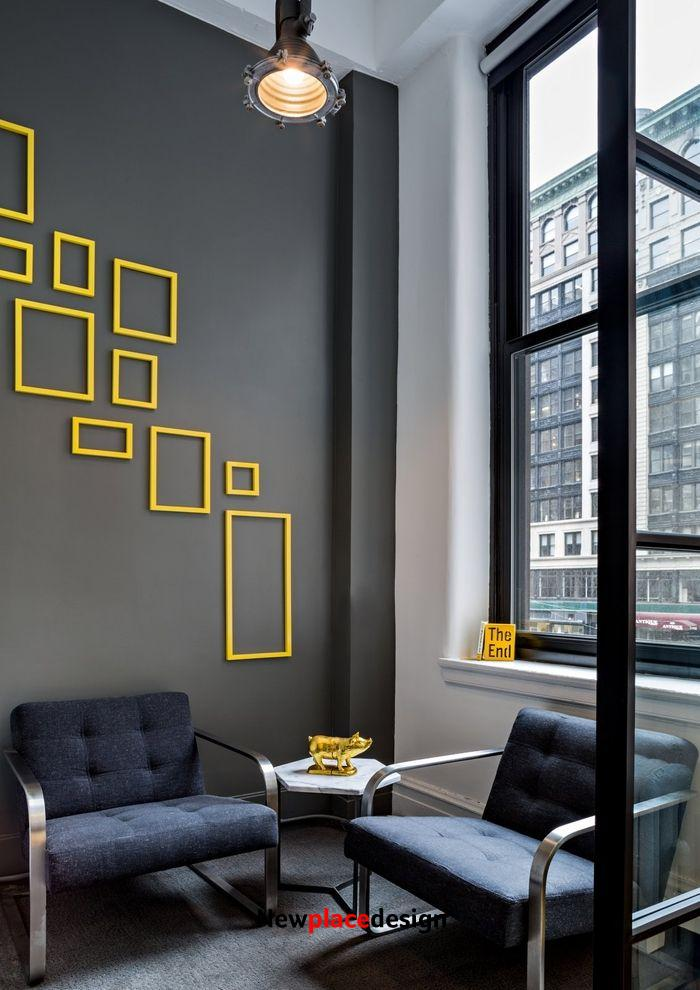 Daily Burn Offices - New York City - Office Snapshots