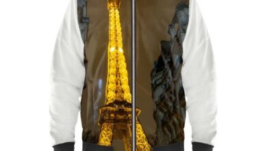 Eiffel in Between Bomber (M) - XXL (44-47) / Waterproof outer with Quilted inner