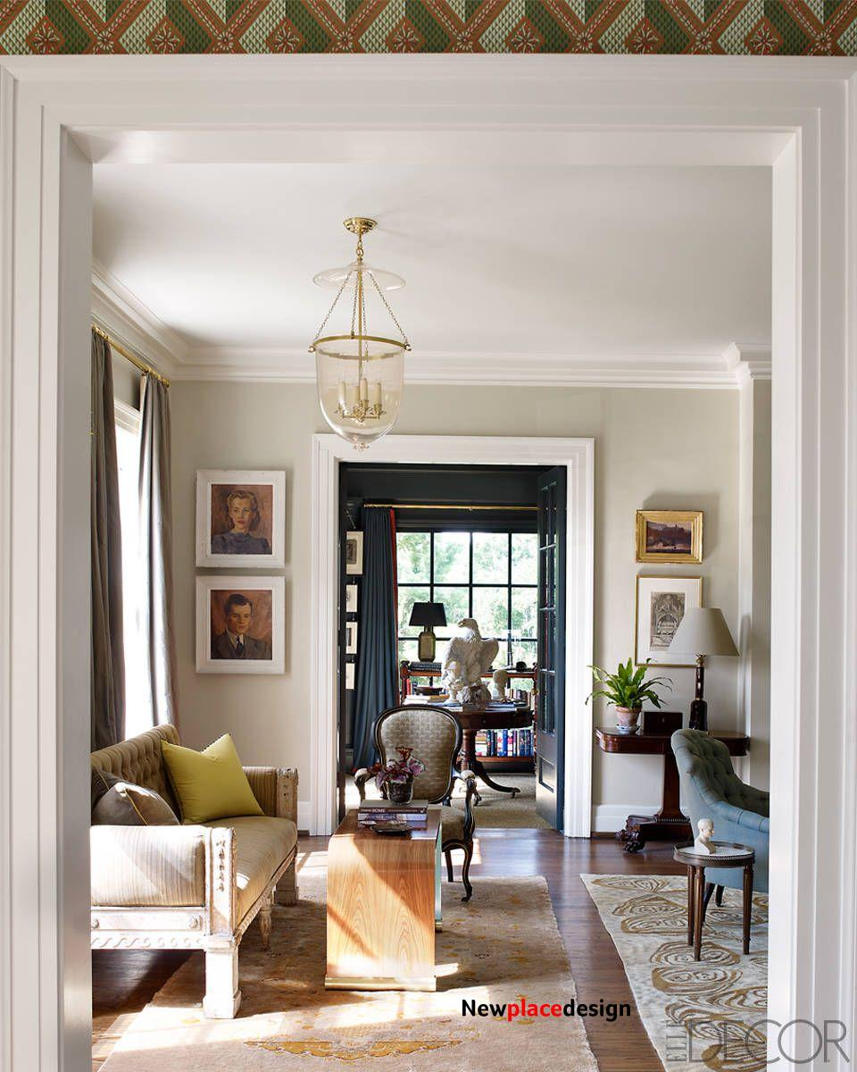 HOUSE TOUR: Is This The Chicest Home In Nashville?