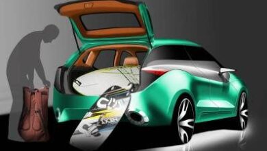 [Interview to CDA Students] Rishabh Sinha / India|Car Design Academy | Online car design school