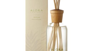Isola Reed Diffuser - 16oz