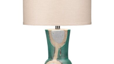 Jamie Young - Estel Table Lamp