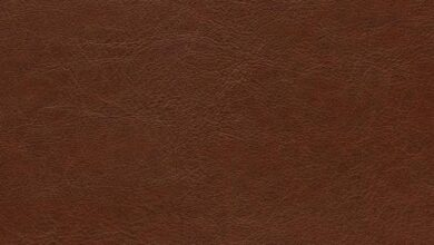 Leather Pads,Leather Repair Patch - chocolate