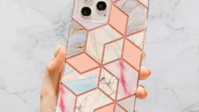 Luxury Fashion For iPhone Cream - iPhone 12 Pro Max