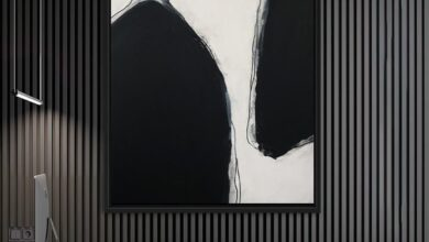 Mimmi 1901 - Floating Frame / Collector Size - 36x48/90x120cm