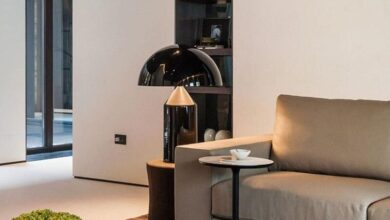 Minimalistic Design for Your Living Room