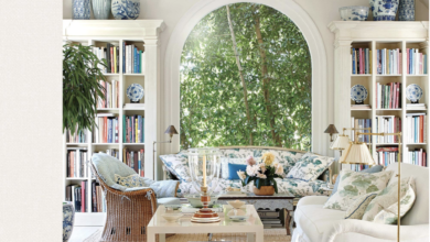 More Beautiful: All-American Decoration by Mark D. Sikes