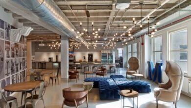 Motorola Mobility - Chicago Offices - Office Snapshots