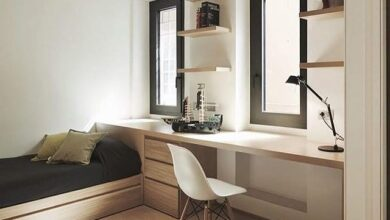 Office Interior Design is enormously important for your home. Whether you pick t...