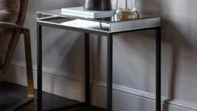 Pippa Cocktail Cabinet