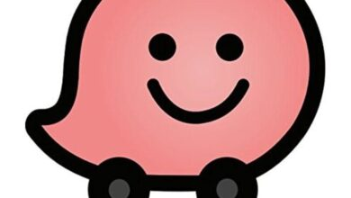 StickyWaze 6 Magnetic Vinyl Decal - 2 Pack - HAPPY2