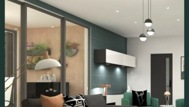 Top Interior Design Styles for 2021