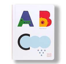 TouchThinkLearn: ABCs