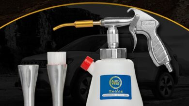 TurboClean™ High-Pressure Cleaning Gun (SPRING SALE 60% OFF)