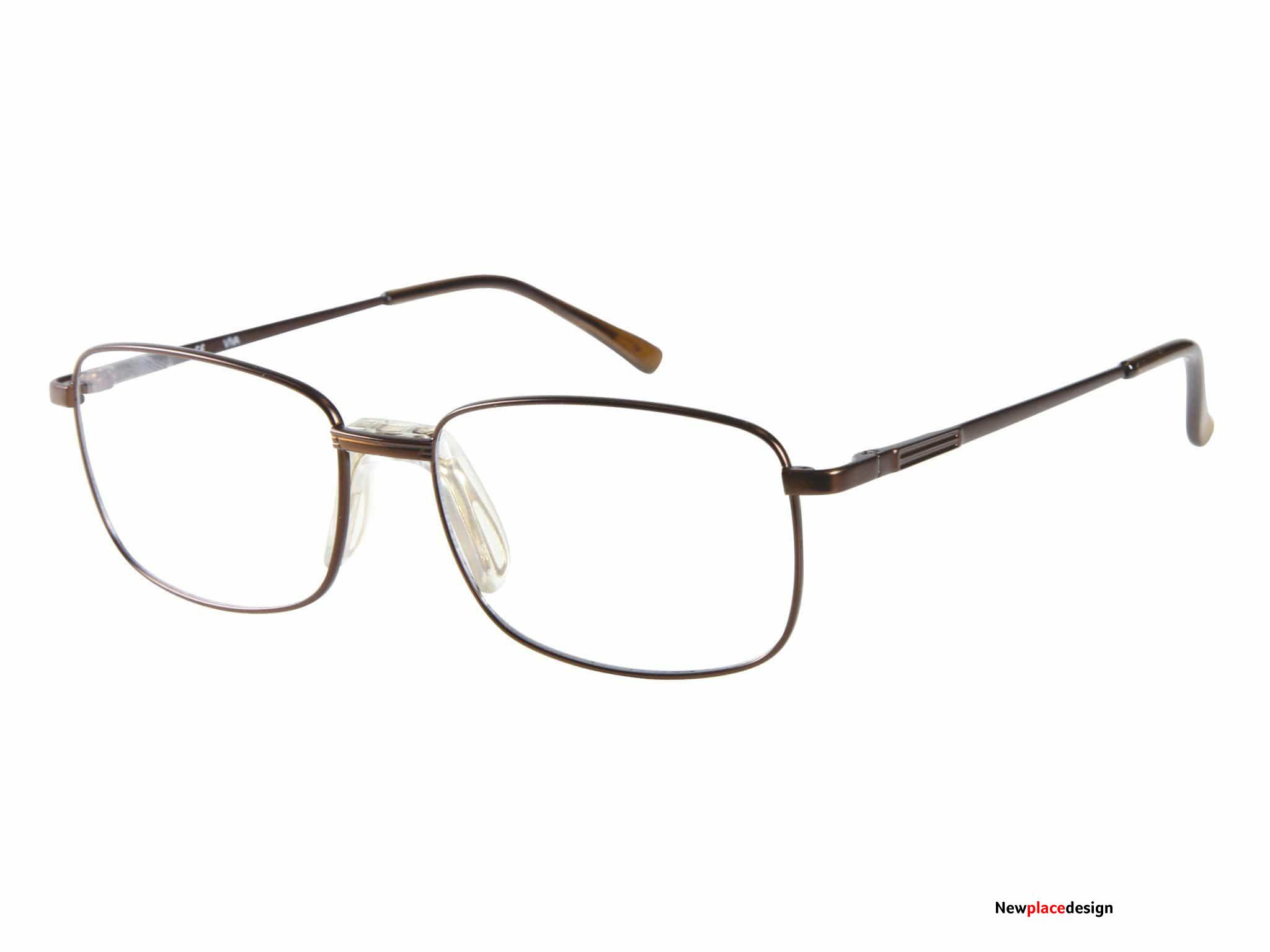 Viva VV0303 Eyeglasses - 54-16-145 / D96-D96 - Brown