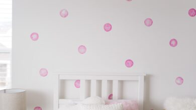 Wall Decals - Lola
