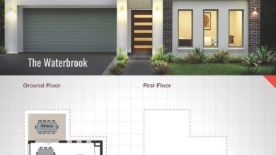 Waterbrook 28 | Home Design | Better Built Homes