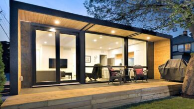 25+ Incredible Modern Minimalist Container House Design Ideas For Inspiration